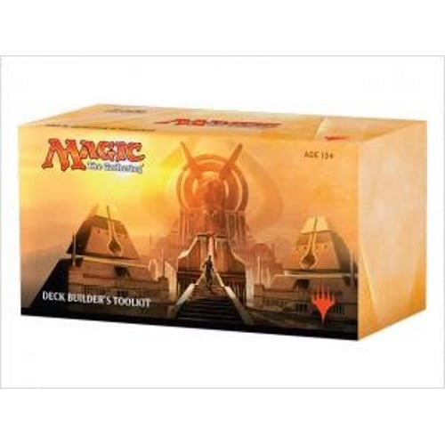 MTG - Amonkhet Deckbuilder's Toolkit - EN