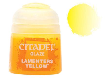 Lamenters Yellow