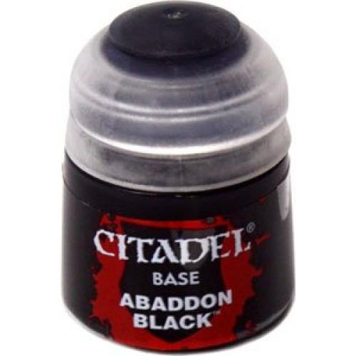 Abaddon Black cod 5011921026524