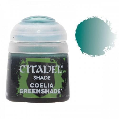 Coelia Greenshade cod 5011921026920