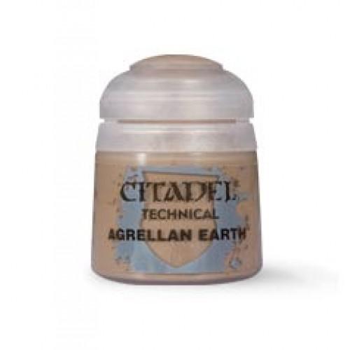 Agrellan Earth cod 5011921048069