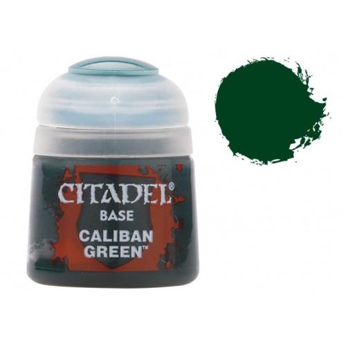 Caliban Green cod 5011921026395