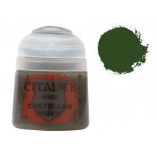 Castellan Green cod 5011921026418