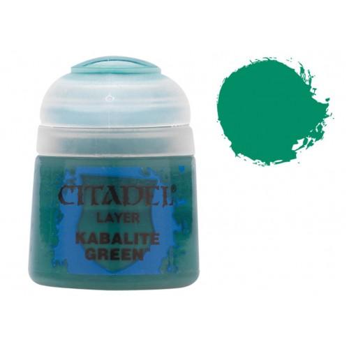 KABALITE GREEN cod 5011921027248