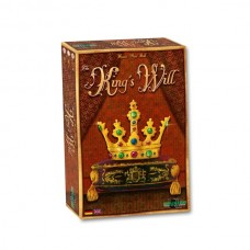 The King s Will cod 8594054916506
