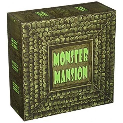 Monster Mansion cod 638317584939