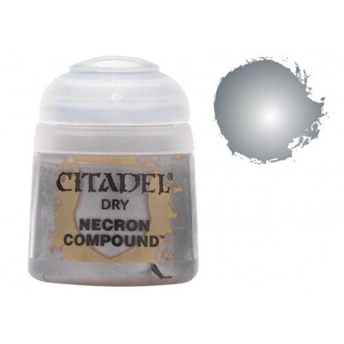 Necron Compound cod 5011921027156