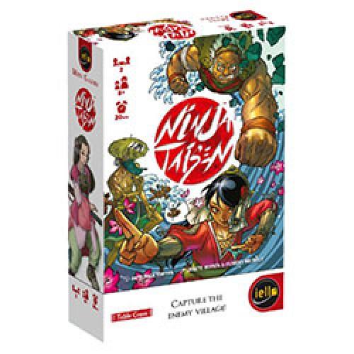 Ninja Taisen cod 3760175513657