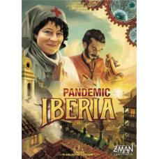 Pandemic Iberia cod 681706711201