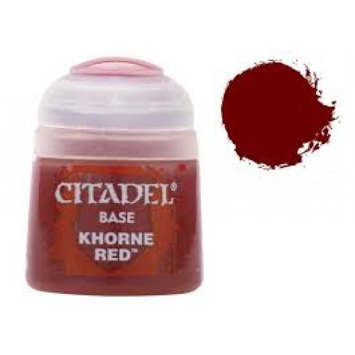 Khorne Red cod 5011921026210