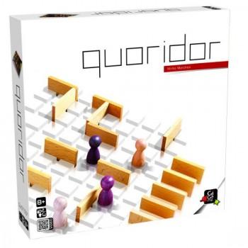 QUORIDOR cod 3421271301011