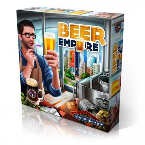 Beer Empire - EN cod 05903240539079EN