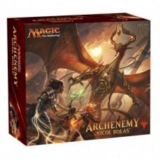 MTG - Archenemy: Nicol Bolas - EN cod 630509542543