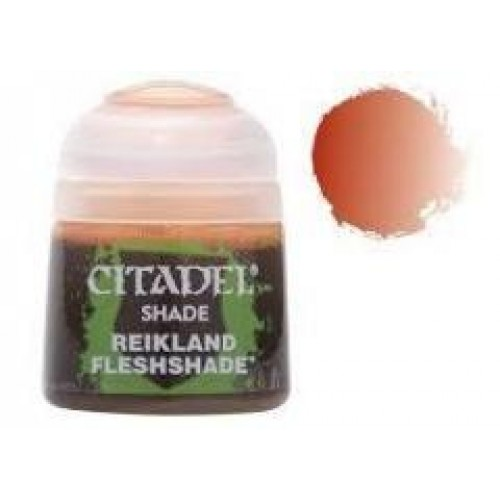 Reikland Fleshshade cod 5011921026968