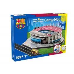 STADION BARCELONA - CAMP NOU (SPANIA)