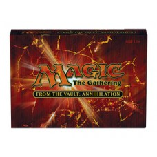FROM THE VAULT: ANNIHILATION cod 653569953500