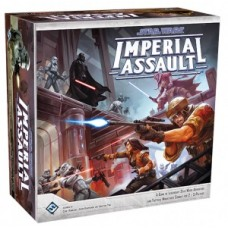 STAR WARS IMPERIAL ASSAULT cod 9781616619909
