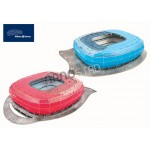 STADION BAYERN MUNCHEN-ALLIANZ ARENA (GERMANIA) cod 4260307132989