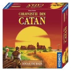 COLONISTII DIN CATAN cod 4002051693602