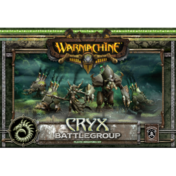 CRYX BATTLEGROUP cod 875582009099