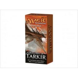 MTG EVENT DECK DRAGONS OF TARKIR
