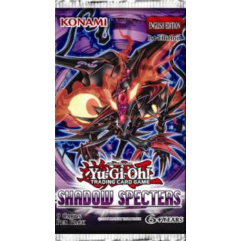 YUGIOH SHADOW SPECTERS cod 4012927342336