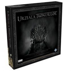 URZEALA TRONURILOR - JOCUL DE CARTI HBO EDITION