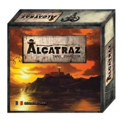 ALCATRAZ TAPUL ISPASITOR