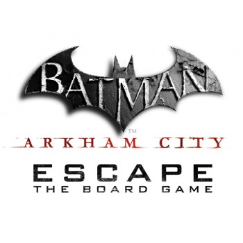BATMAN: ARKHAM CITY ESCAPE cod 815442014092