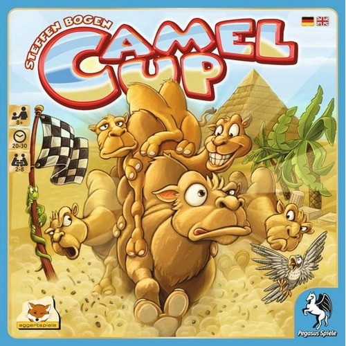 CAMEL UP cod 631080124418