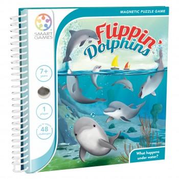 Joc de inteligenta, SmartGames, Flippin' Dolphins