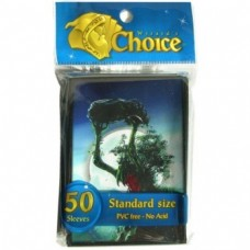 Wizard s Choice Picture Standard Sleeves - Raging Treeman cod 5706569500016
