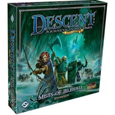 FFG - Descend 2nd Ed: Mists of Bilehall Campaign Expansion