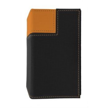 UP- M2 Deck Box- Black& Orange