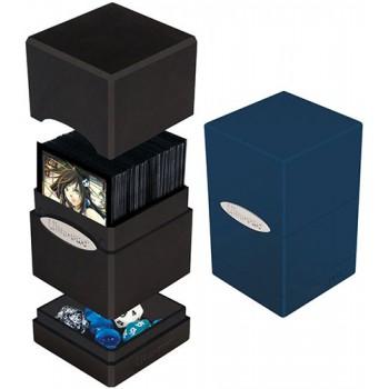 UP- Deck Box- Satin Tower- Blue