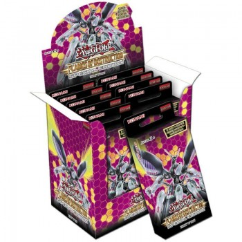 YGO - Flames of Destruction - Special Booster