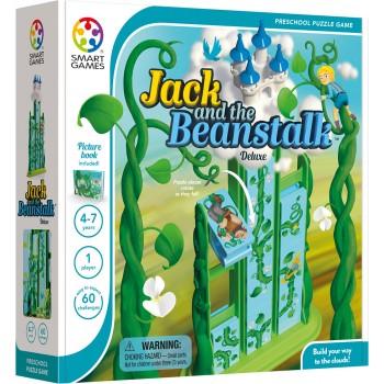 Joc de inteligenta, SmartGames, Jack & The Beanstalk - Deluxe