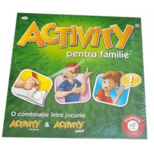Activity Family cod 9001890754371
