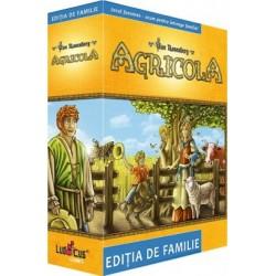 Agricola Editia de Familie
