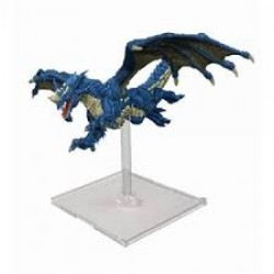 D&D Attack Wing Blue Dragon Exp