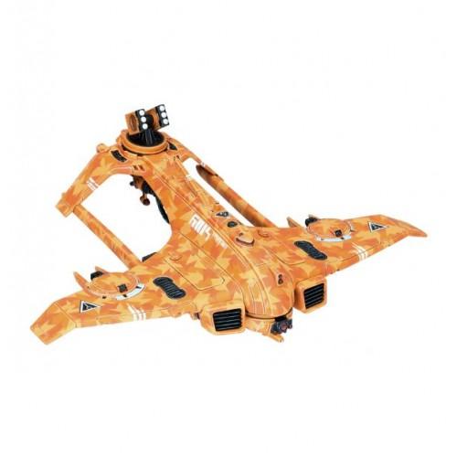 Tau Razorshark Flight ready Bundle cod 5011921045617