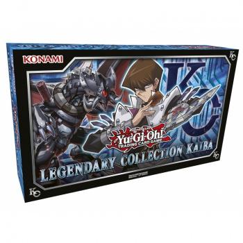 YGO - Legendary Collection Kaiba