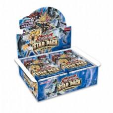YGO - Star Pack Vrains - Booster Display (50 Packs) - EN