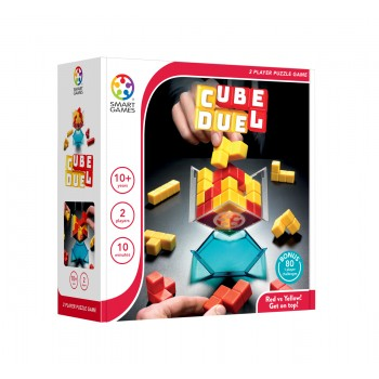Joc de societate, Smart Games, Cube Duel