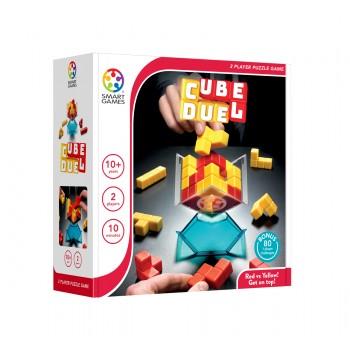 Joc de societate, Smart Games, Cube Duel
