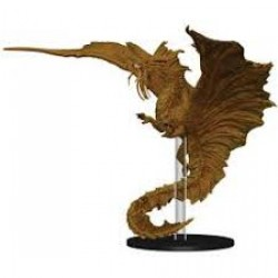 D&D Attack Wing Gold Dragon Exp