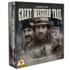 Great Western Trail RO