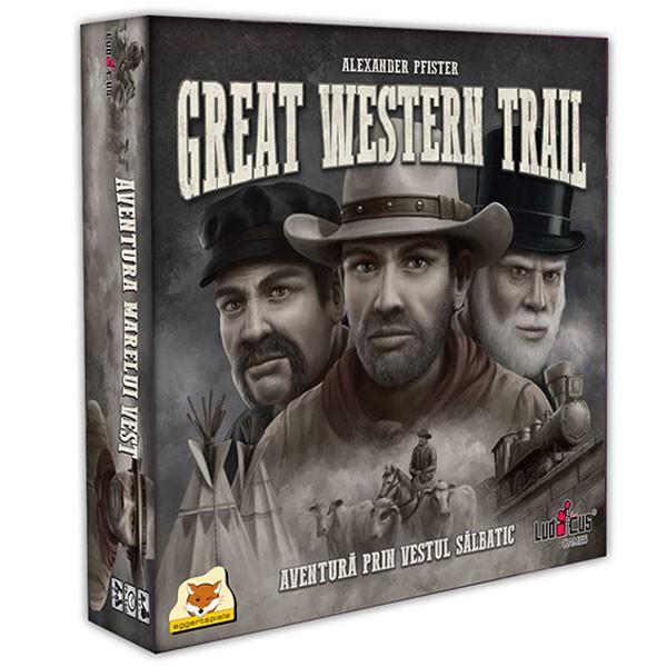 Great Western Trail RO cod 6426008002039