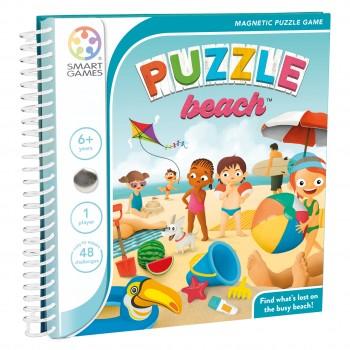 Joc de inteligenta, SmartGames, Puzzle Beach