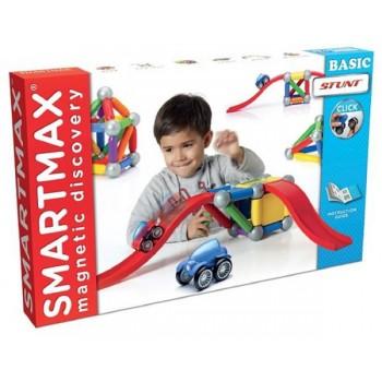 "Set Vehicule  SMARTMAX ""PLAY"" -  Basic Stunt"